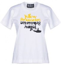 THE BEATLES by COMME DES GARCONS  - TOPWEAR - T-shirts - su YOOX.com