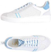 L4K3  - CALZATURE - Sneakers & Tennis shoes basse - su YOOX.com