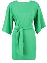Tess Tie Waist Kimono Sleeve Shift Dress