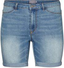 JUNAROSE Denim Shorts Women Blue