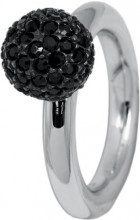 Burgmeister Jewelry - Anello, argento sterling 925, Donna, 14