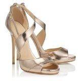 Minitoo MA52538Scarpe con tacco a spillo, da donna, sandali