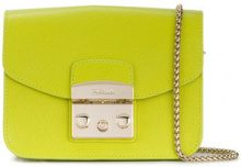 Furla - Metropolis bag - women - Leather - One Size - GREEN