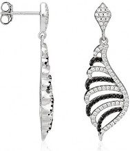 Orphelia Collana, Argento Sterling 925, Donna
