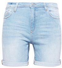 ESPRIT 048ee1c008, Pantaloncini Donna, Blu (Blue Bleached 904), W28