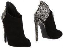 GIUSEPPE ZANOTTI DESIGN  - CALZATURE - Ankle boots - su YOOX.com