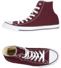 CONVERSE ALL STAR CT AS HI CANVAS SEASONAL - CALZATURE - Sneakers & Tennis shoes alte - su YOOX.com
