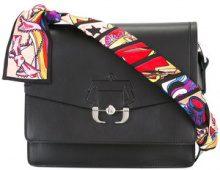 Paula Cademartori - Twiggy shoulder bag - women - Calf Leather - OS - BLACK