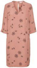 SELECTED Flower Printed - Dress Women Pink