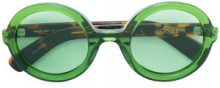 Joseph - Occhiali da sole 'Brook' - women - Acetate - One Size - GREEN