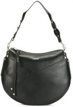 Jimmy Choo - Artie shoulder bag - women - Nappa Leather - OS - Nero