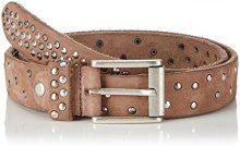 MGM Liana, Cintura Donna, Marrone (Braun 1), 80 cm (Taglia Produttore: 80)