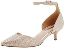 Miss KG - Angeline, Scarpe col tacco Donna, Beige (Nude), 36.5