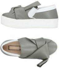N° 21  - CALZATURE - Sneakers & Tennis shoes basse - su YOOX.com
