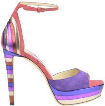 Sandali multicolore Max 120