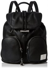 Fly London Deia613fly - Borse a zainetto Donna, Black, 6x40x31 cm (W x H L)