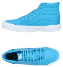 VANS  - CALZATURE - Sneakers & Tennis shoes alte - su YOOX.com