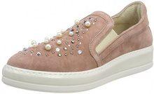 Manas Bermuda, Sneaker Donna, Pink (Cipria 009), 37 EU