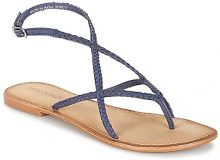 Sandali Vero Moda  BETA LEATHER SANDAL