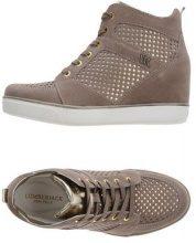 LUMBERJACK  - CALZATURE - Sneakers & Tennis shoes alte - su YOOX.com