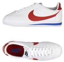 NIKE CLASSIC CORTEZ LEATHER - CALZATURE - Sneakers & Tennis shoes basse - su YOOX.com