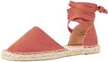 New Look Wide Foot Jas, Espadrillas Donna, Pink (Light Pink 70), 40 EU