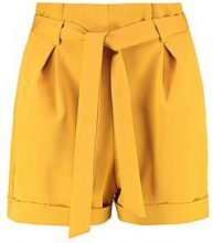 Sadie Smart Tailored Turn Up Shorts