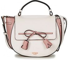 Borsa a tracolla Guess  LEILA TOP HANDLE FLAP