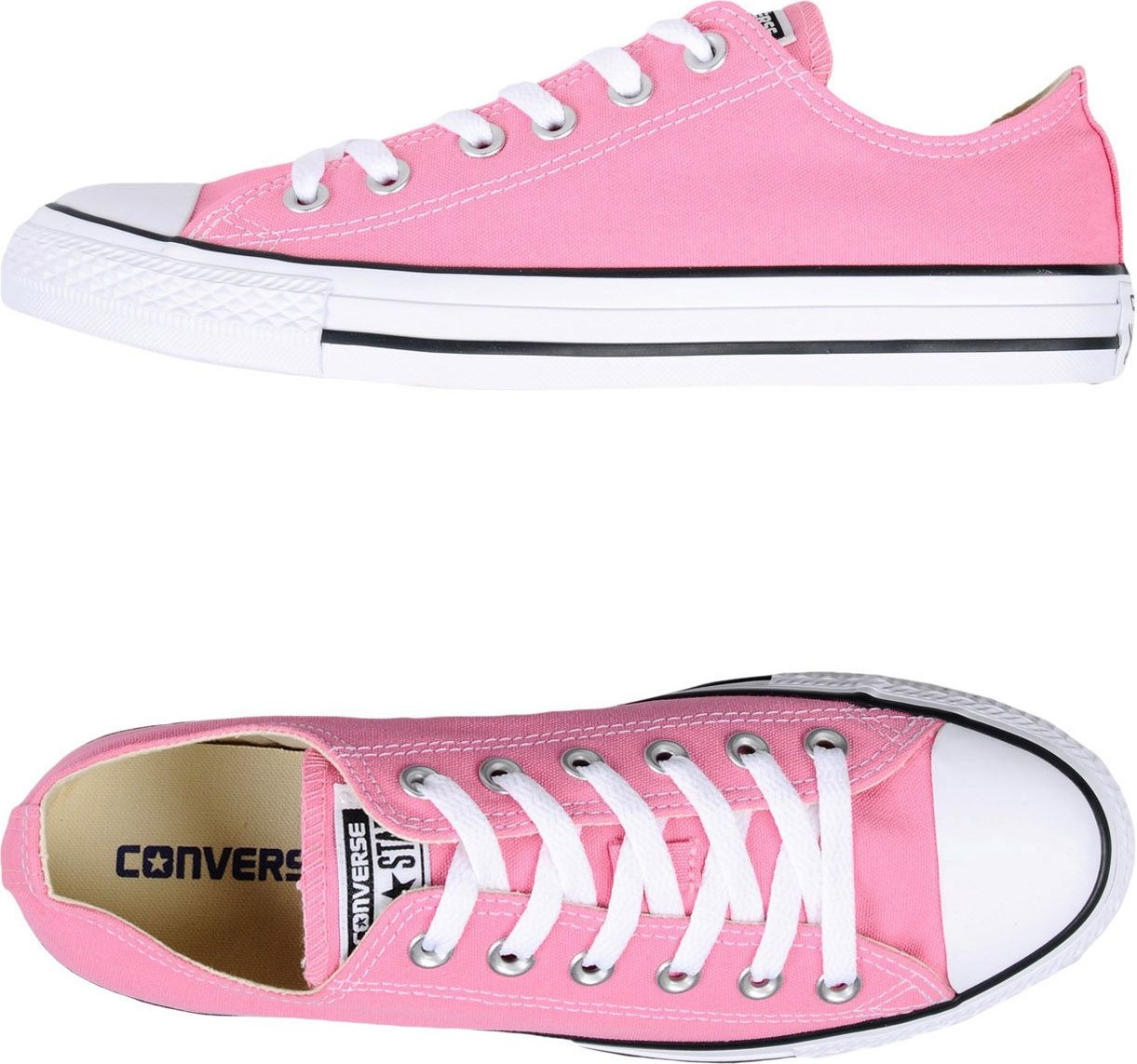 CALZATURE CTAS CANVAS CORE CONVERSE ALL Sneakers STAR OX nHqUWxABZw