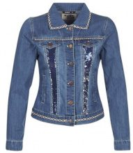 Giacca in jeans Desigual  VIENTIERE