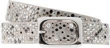 Cintura con borchiette (Bianco) - bpc bonprix collection