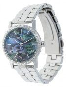 AELONE FACE  - Orologio - silver-coloured