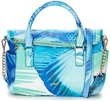 Borsette Desigual  BLUE PALMS LOVERTY