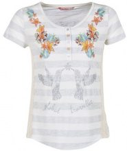 T-shirt Desigual  TEDIREA