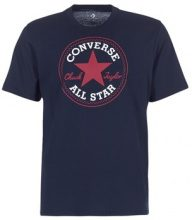 T-shirt Converse  CORE CHUCK PATCH TEE