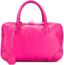 Golden Goose Deluxe Brand - Borsa 'Equipage' - women - Leather - OS - PINK & PURPLE