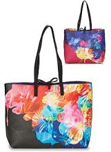Borsa Shopping Desigual  COREL SEATTLE
