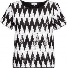 T-shirt American Retro  GEGE
