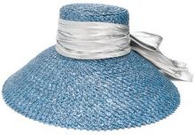 Eugenia Kim - Cappello 'Mirabel' - women - Straw - OS - BLUE