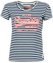 T-shirt Superdry  VINTAGE LOGO STRIPE