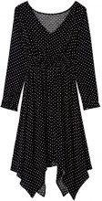 FIND 13637 vestiti donna, Nero (Black), 52 (Taglia Produttore: XXX-Large)