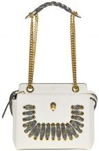 Borsa Dot Com small in pelle