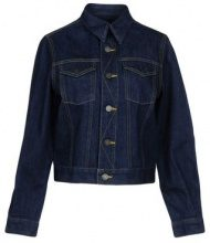 CALVIN KLEIN JEANS  - JEANS - Capispalla jeans - su YOOX.com