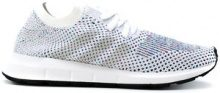 Adidas - Sneakers 'Swift Run Primeknit' - women - Cotton/Spandex/Elastane/rubber - 7, 8, 8.5, 9, 9.5, 10, 10.5, 11, 12.5 - WHITE