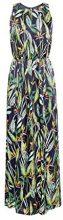 ESPRIT Collection 058eo1e003, Vestito Donna, Blu (Navy 400), 42 (Taglia Produttore: 36)
