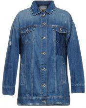 GARCIA JEANS  - JEANS - Capispalla jeans - su YOOX.com