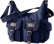 Borsa Giuliana (Blu) - bpc bonprix collection