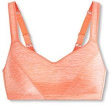 ESPRIT Sports ACTIVE/TRAINING Funktionsbra mit Verschluß, Reggiseno Donna, Arancione (CORAL ORANGE 2), 36 (Taglia Produttore: 70 C)