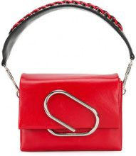 3.1 Phillip Lim - Alix micro sport tote - women - Leather - One Size - RED