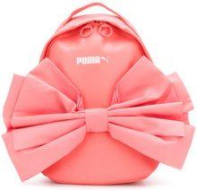 Puma - Zaino con fiocco - women - Polyester/Polyurethane - OS - PINK & PURPLE